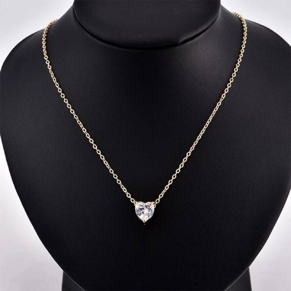 Collier Diana Or